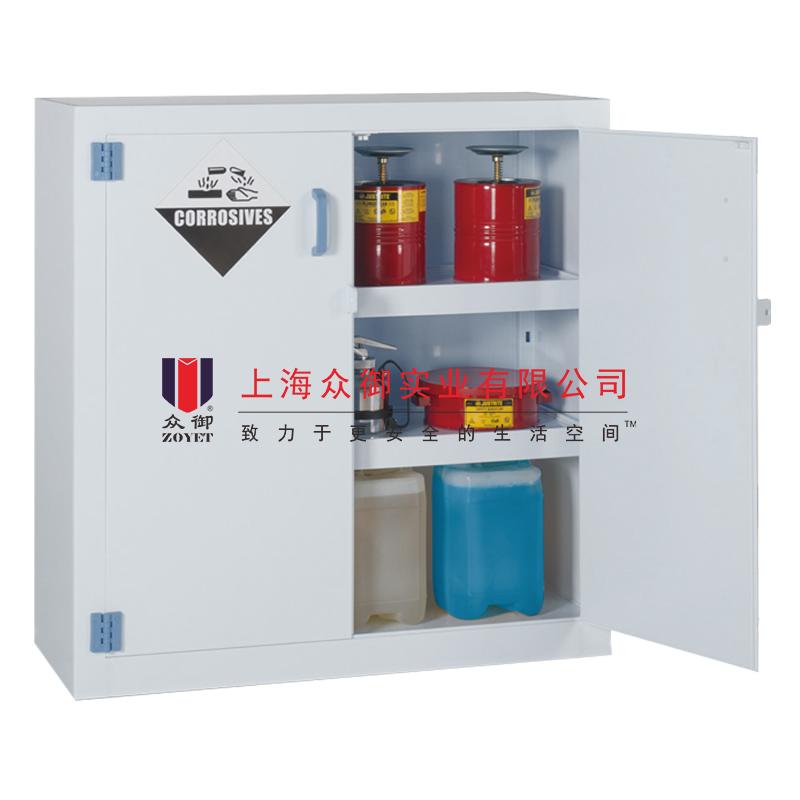 30加仑硝酸安全柜