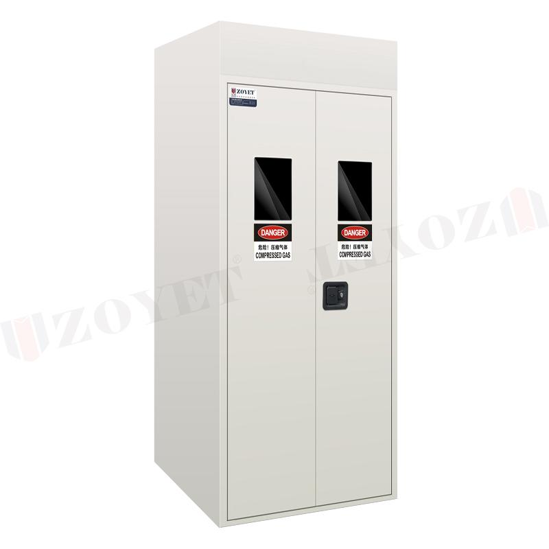 氢气气体安全柜